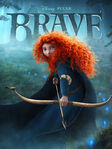Brave - poster 01