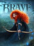 Brave - poster 01