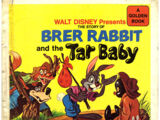 Walt Disney Presents The Story of Brer Rabbit and the Tar Baby