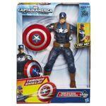 Captain TWS Action Figure 2