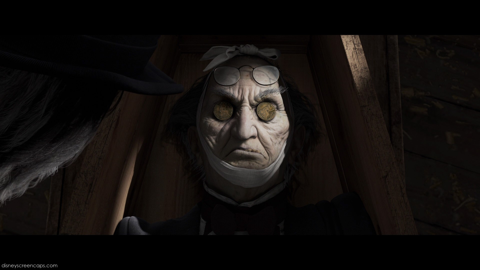 Jacob Marley/Gallery | Disney Wiki | FANDOM powered by Wikia