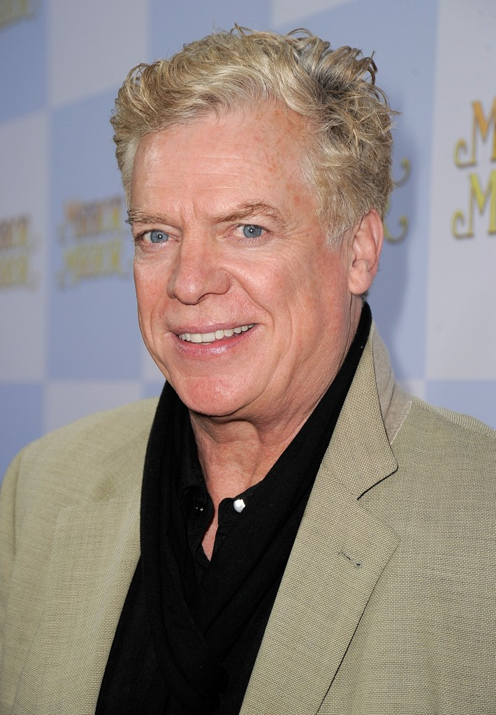 Christopher McDonald lemonade mouth