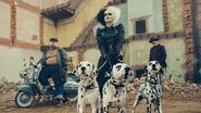 Cruella - first look