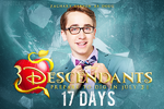 Descendants 17 Days