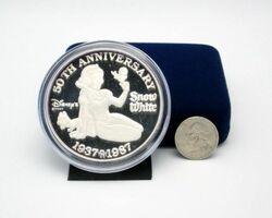 Disney-Silver-Snow-White-Coins thumb
