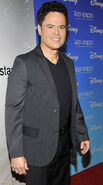 Donny Osmond D23 Expo