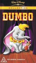 Dumbo2002AustralianVHS