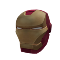 Iron Man Helmet (Roblox item)