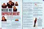 Jonathan Taylor Thomas interview Nick Mag Feb 1996 Home Improvement