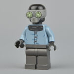 LEGO Screenslaver