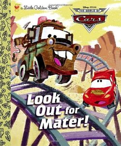 Look Out for Mater LGB