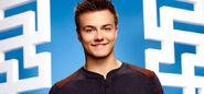 Lucas Friar GMW Season 3