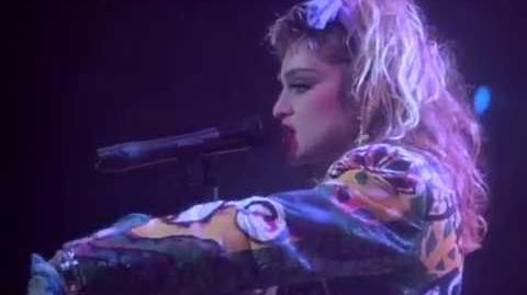 Madonna - Dress You Up (Official Music Video)