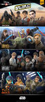 May the 4th Disney INFINITY