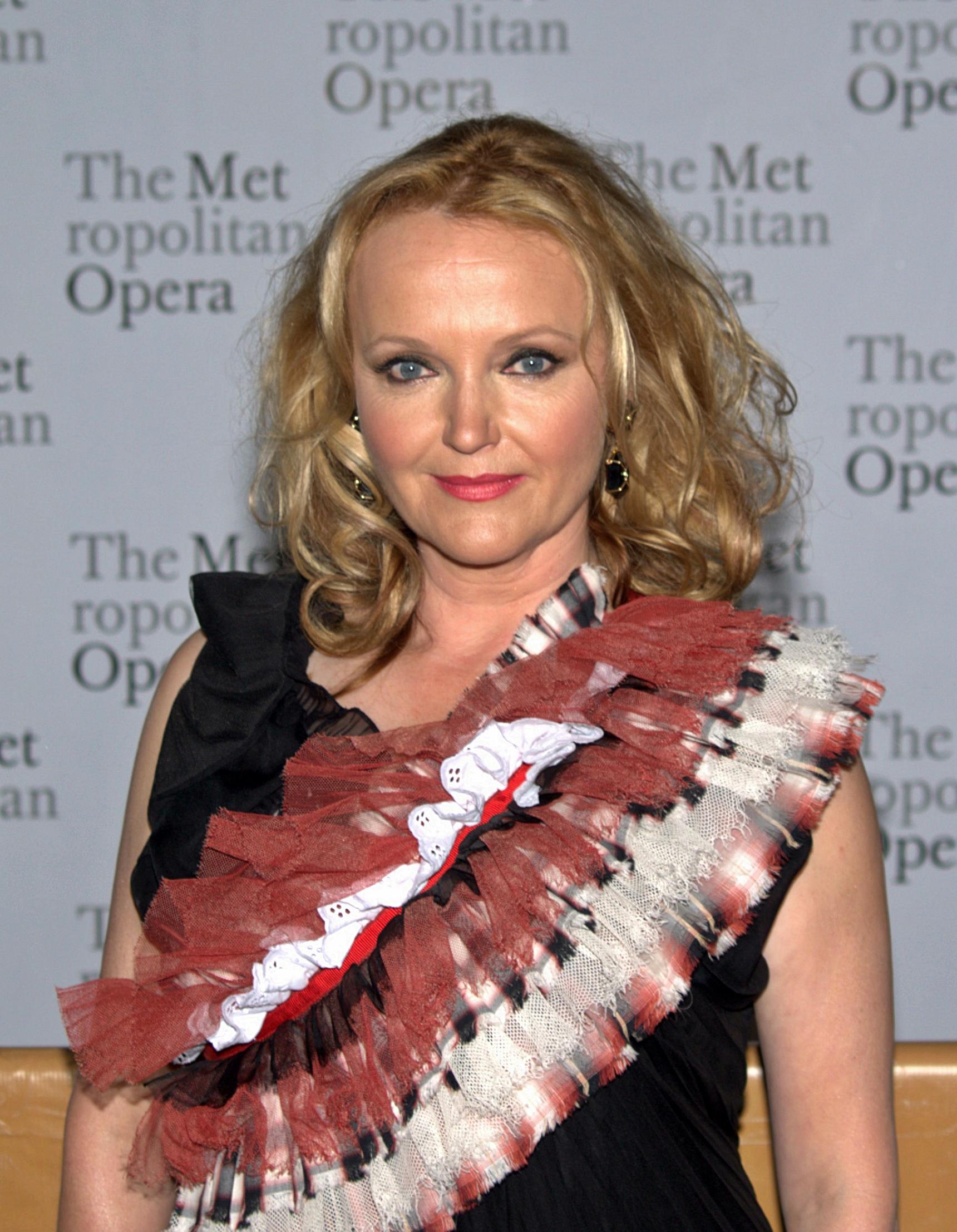 Miranda Richardson (born 1958)