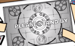 Randy Cunningham's Day Off - Please Stand By