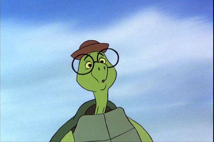 toby turtle robin hood disney wiki fandom powered by wikia rh disney wikia com famous cartoon turtle with glasses Cartoon Old Turtle with Glasses