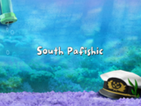 South Pafishic