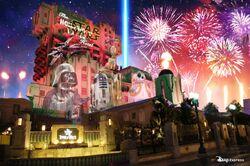 Star Wars A Galactic Celebration