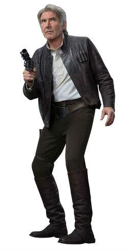 TFA - Han Solo