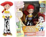 Toy Story Collection Jessie