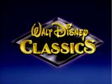 Walt Disney Clássicos