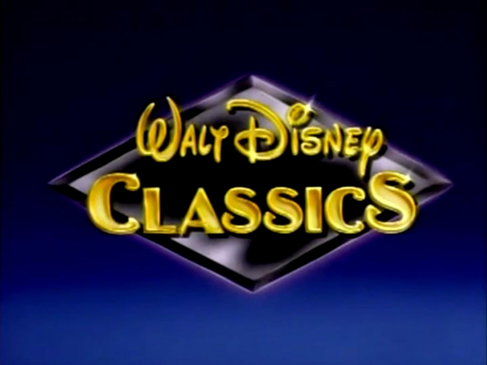 walt disney classics disney wiki fandom powered by wikia
