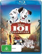 101 Dalmatians 2012 AUS B