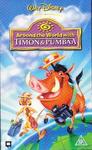 AroundtheWorldwithTimon&Pumbaa 2004VHS