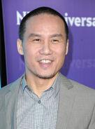 BD Wong NBC Winter TCA Party