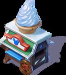 Bc-ice cream stand
