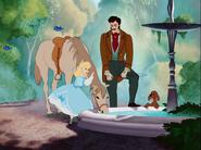 Cinderella Happy Family
