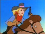 Cowgirl Miranda 2