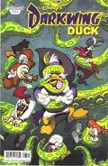 Darkwing Duck Issue 11A