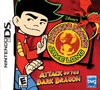 Disney's American Dragon - Jake Long, Attack of the Dark Dragon Coverart