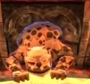 Disney Universe Bandersnatch