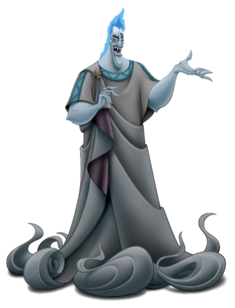 Hades Disney Wiki Fandom