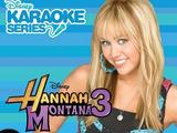 Disney's Karaoke Series: Hannah Montana 3