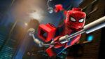 LEGO MCU Spider-Man
