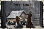 Lady and Tramp Early Concepts (6)