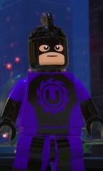 Lego Universal Man
