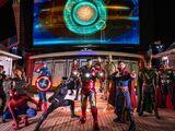 Marvel Heroes Unite