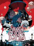 Mary Poppins Returns poster art 9
