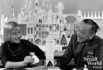 Mary blair and walt disney