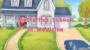 McStuffins School of Medicine