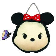 Minnie Mouse Body Bag Tsum Tsum