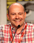 Rob Corddry by Gage Skidmore