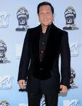 Rob Schneider MTV Movie Awards08