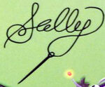 Sallyautograph