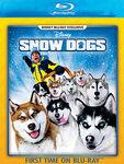 Snow Dogs blu